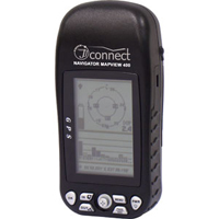 JJ-Connect GPS MapView 400
